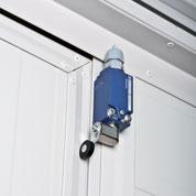 Farcopref vendita porte basculanti e porte bilanciate per - Quanto costa porta basculante garage ...